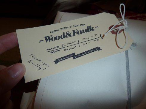 Wood Faulk
